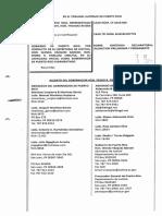 Alegato del juramentado gobernador Pedro Pierluisi