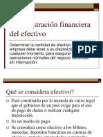 2.Administración financiera del efectivo.ppt