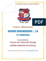 Course Abstract_DE-1A (3130008) Revised_3rd Sem_148354