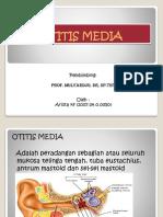 Otitis Media Akut Pptx