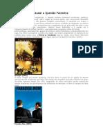 5 filmes para estudar a Questão Palestina.docx