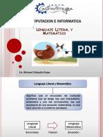Lenguaje literal y Matemático.pptx