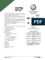 On semiconductor datasheet NCP360