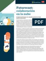 Reporte Colaboracion en La Nube
