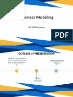 02 PSC2017 Business Modeling