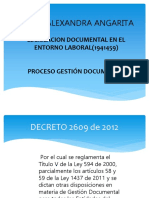 Gestion Documental Sena