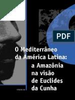 O Mediterrâneo da América Latina