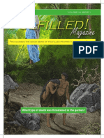 Fulfilled Magazine Vol 14 of issue 1