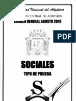 Sociales s