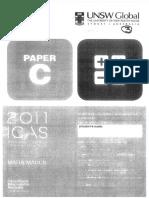 ICAS Maths Paper C