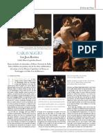 Panera 76 Caravaggio Capitolini 13