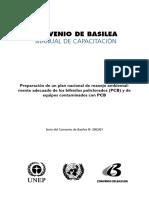 Preparación de un plan nacional de manejo ambientalmente PCB Convenio Basilea.pdf