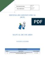Manual de Notificaciones