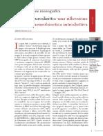 Carrara, Alberto, L.C. - Neurodiritto. Una Riflessione Neurobioetica Introduttiva (Studia Bioethica 11, n.1, 2018)