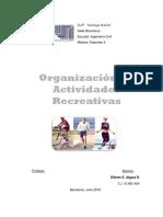 Organización de Actividades Recreativas.pdf