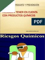 RIESGOS A TENER EN CUENTA CON PROD.QUIMICOS.ppt.pps