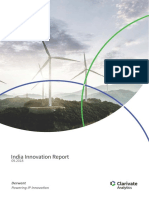 India Innovation Report