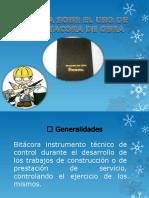 ENTREGA DE OBRA Y TRÁMITE DE FINIQUITO