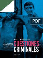 Democracia de La Abolicion Prisiones Ra