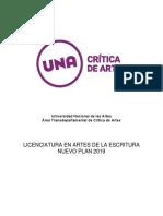 2019 Una CA Reforma Plan Estudios Ade