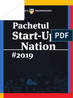 BT StartUp Nation