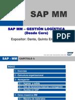 MM-SAP-UNI-Presentación Curso de Gestión Logística