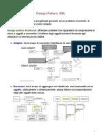 Design Pattern UML