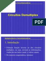 ISL-mux-demux