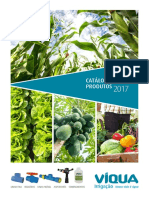 Catalogo Irriga 2017