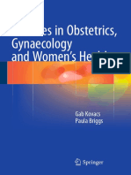 Gab Kovacs, Paula Briggs - Lectures in Obstetrics, Gynaecology and Women's Health-Springer (2015).pdf