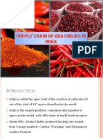 Supply chain of red chilies in India.pptx