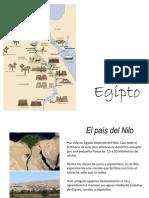 Egipto-Mesopotamia