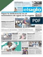 Edición Impresa 05-08-2019