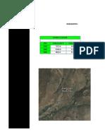 Calculo de Poblacion Futura