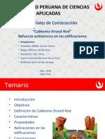 Cabkoma_Principales propiedades