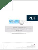 Pruebas bioquímicas tradicionales y de alta resolución para identificación manual de enterobacterias