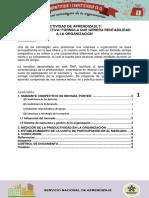 Ventaja competitiva, fórmula que genera rentabilidad en una organización.pdf