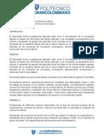Diplomado Derecho Laboral