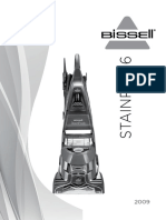 Bissell Stainpro 6 PDF