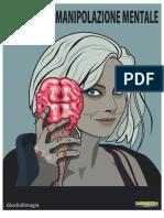 Tecniche Di Manipolazione Mentale