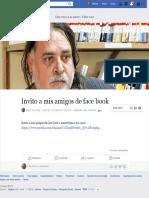 (8) Invito a Mis Amigos de Face Book _ Facebook