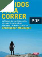 Nacidos Para Correr_Christopher McDougall