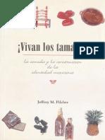 c2a1vivan Los Tamales Jeffrey m Pilcher