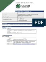 Certificado de Ingresos y Retenciones - CIR