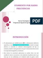 6. RADIO-FRECUENCIAS (3)