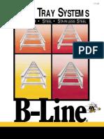 Catálogo de Bandejas y Accesorios