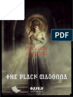 Preview - KULT Divinity Lost - The Black Madonna