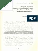 VelezJuanC_2003_ViolenciaMemoriaLiteraturaTestimonial.pdf