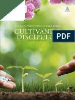Willie y Elaine Oliver - Cultivando Discípulos (2016)