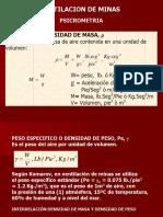 3. PSICROMETRIA